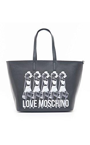 Love Moschino JC4308PP01KT 0000 tasche schwarz thumbnail