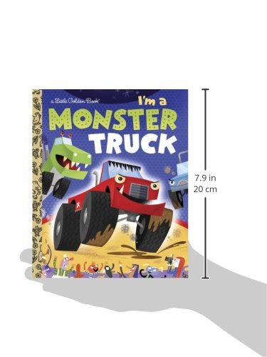 Im-a-Monster-Truck-Little-Golden-Book