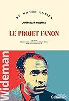 Le projet Fanon © Amazon