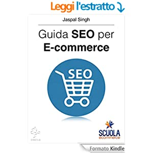 Guida SEO per E-commerce