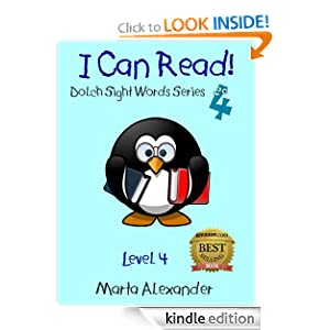 I Can Read 2: 100 Flashcards (DOLCH SIGHT WORDS SERIES, Part 2) Marta Alexander