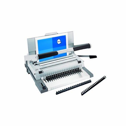 GBC(R) CombBind C500
