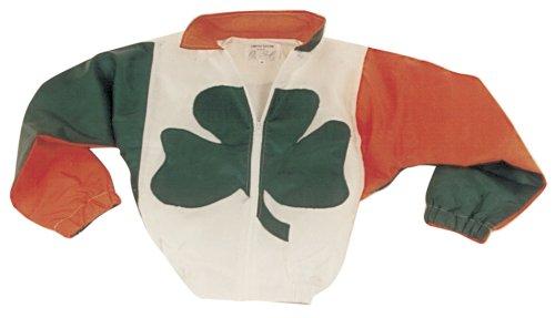 Irish Flag Jacket