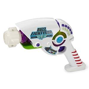 Disney Buzz Lightyear Super Blaster, Multi, Boys