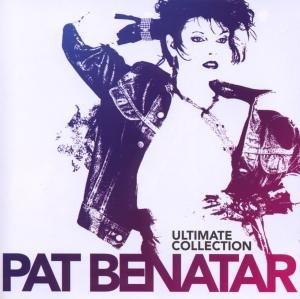 Pat Benatar - Ultimate Collection - Zortam Music