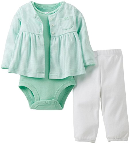 Baby Outfits For Girls front-295695