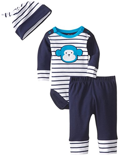 Newborn Boys Outfits back-419292