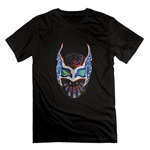 Kalisto Wrestlerogoask T-shirt