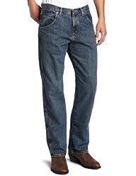 Wrangler Men's Rugged Wear Relaxed St…