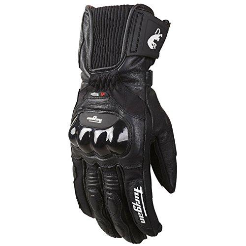 Furygan Ace Sympatex gants de moto 100 % étanche moto en cuir pour hommes