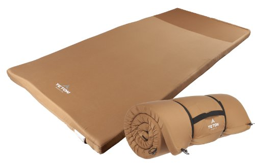 TETON Sports Universal Camp Cot Pad (80