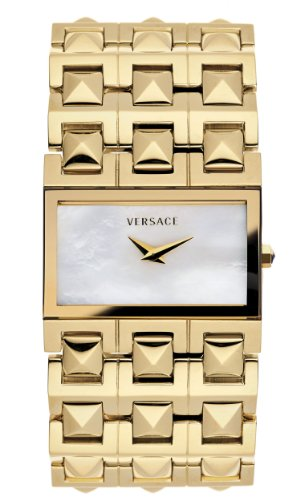 Versace Ladies Cleopatra Watch 85Q70D002 S070