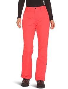 O'neill Chino Pantalon de ski femme Neon Flame L