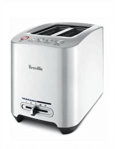 Breville 2-Slice Die-Cast Smart Toaster BTA820XL