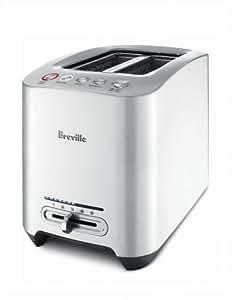 Breville 2-Slice Die-Cast Smart Toaster BTA820XL
