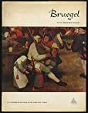 Pieter Bruegel the Elder (The Library of Great Painters) (0810900459) by Wolfgang Stechow