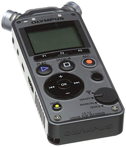 Olympus LS-12 PCM Studio d'enregistrement portable