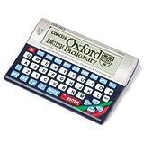Seiko ER6700 Concise Oxford Dictionary, Thesaurus & Encyclopedia