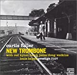 New Trombone [Import, From US] / Curtis Fuller (CD - 1991)