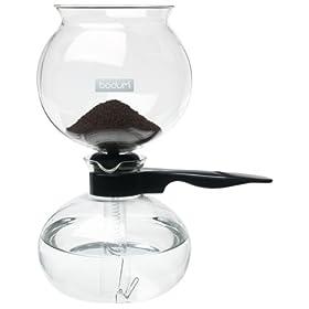 CoffeeNates Siphon Pot