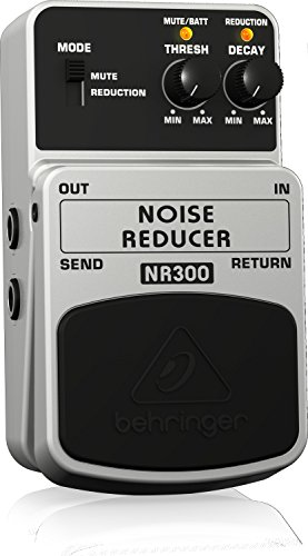 behringer noise reducer nr300 hardware electrical supplies bypass switches. Black Bedroom Furniture Sets. Home Design Ideas