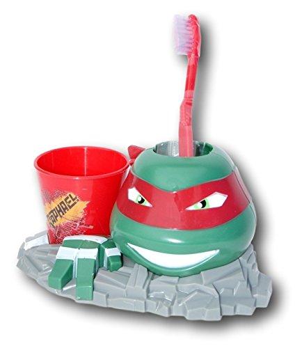 Nickelodeon Teenage Mutant Ninja Turtles Raphael Great