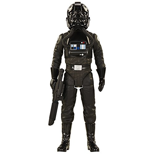 "Star Wars Star Wars Rebels 18"" Tie Fighter Pilot Action Figure"