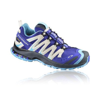 Salomon XA Pro 3D Ultra 2 Women's GORE-TEX Waterproof Trail Running Shoes