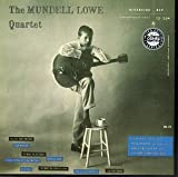 echange, troc Mundell Lowe - Mundell Lowe Quartet