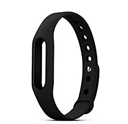 Evana Xiaomi Replacement Band (Black)