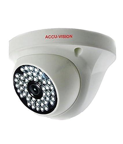 Accu Vision UC-8001HD 800TVL CCTV Camera