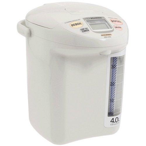 Zojirushi CD-LCC40 Micom 4.0-Liter Electric Dispensing Pot