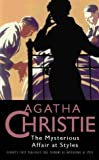 The Mysterious Affair at Styles (Agatha Christie Collection) (0002321394) by Christie, Agatha