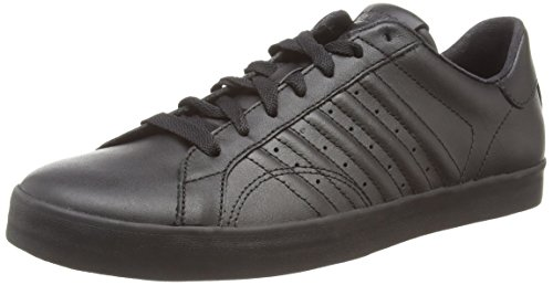 k-swiss-belmont-sneakers-basses-homme-noir-black-black-001-45-eu