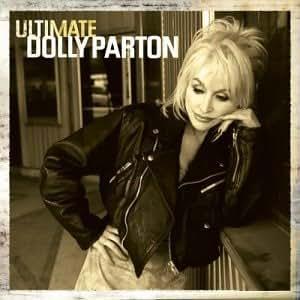 Ultimate Dolly Parton [CASSETTE]