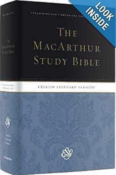 ESV MacArthur Study Bible, Personal Size e-book