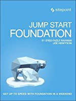 Jump Start Foundation Front Cover