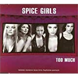 Too Much [CD 2]by Spice Girls