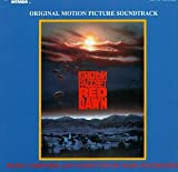 Red Dawn Soundtrack