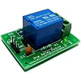 5V Single Channel Relay Module For Arduino,AVR,PIC,ARM7,8051,Raspberry Pi Silicon TechnoLabs