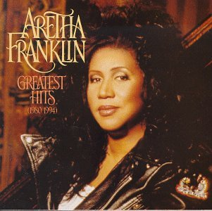 Aretha Franklin - The Greatest Hits (1980-1994) - Zortam Music