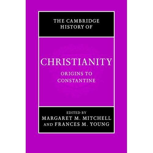 Amazon.com: The Cambridge History of Christianity, Volume