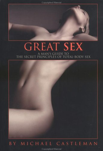 The handbook to great sex