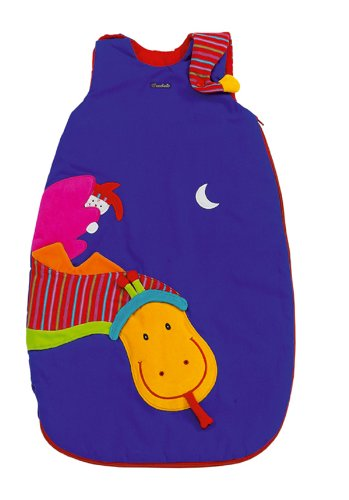 Moulin Roty Dragobert Sleeping Bag