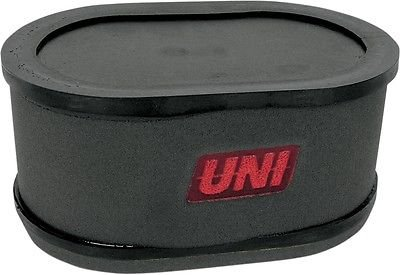 1997-1998 SUZUKI GSXR 600 UNI MOTORCYCLE AIR FILTER,SUZUKI, Manufacturer: UNI FILTER, Manufacturer Part Number: NU-2475-AD, Stock Photo - Actual parts may vary.