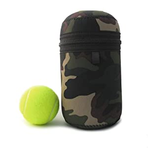 The Dicky Bag Large Green Camo. The Civilised way to carry dog poop Dog Poop Scoop, no more ugly smells & knotted plastic bags from Dicky Bag.com