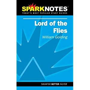 lord of the flies sparknotes chapter 3