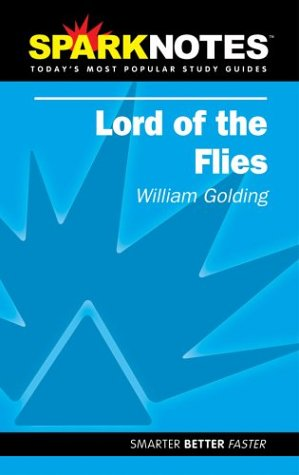 Lord of the Flies (SparkNotes Literature Guide) (SparkNotes Literature Guide Series)