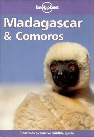 Lonely Planet Madagascar & Comoros (3rd ed)