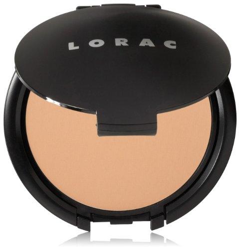 Lorac Oil-Free Wet/Dry Powder, Wd4 Tan